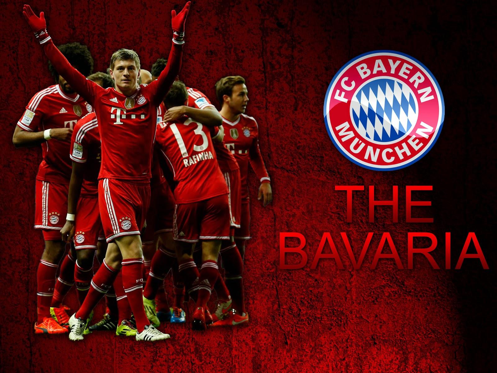 Wallpaper Bayern Munich In Germany HD For IPad