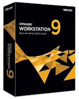 VMware Workstation 9.0.2 Full Keygen 1