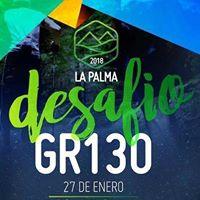 Facebook Desafío GR130 por NEP