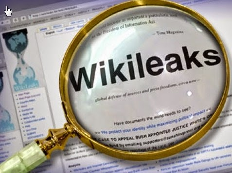 Google Dikritik Karena Bocorkan Data Anggota WikiLeaks