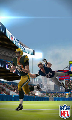 NFL Quarterback 13 v1.0.3 APK Android - Android Games Free Download
