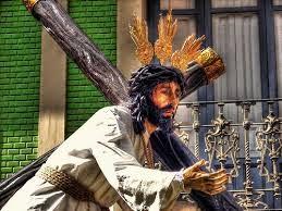que es la Semana Santa