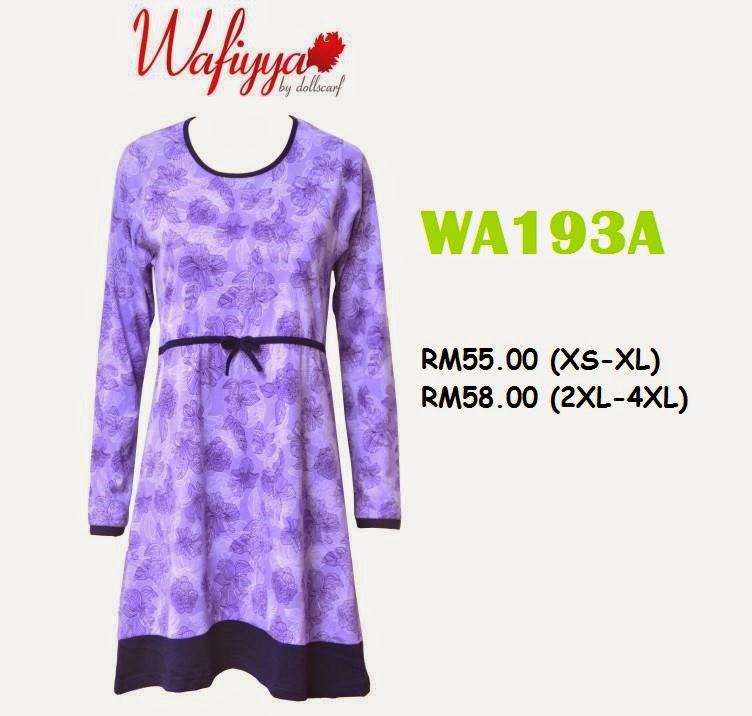 T-Shirt-Muslimah-Wafiyya-WA193A