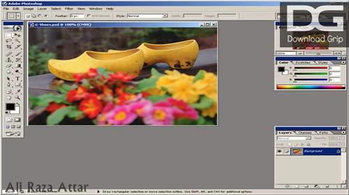 Adobe Photoshop CS2 Free Download For Windows