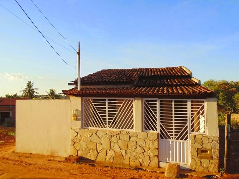 Vende-se uma casa em Mairi