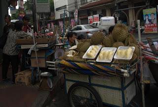 Tajlandia 2011: tak to się zaczyna 8