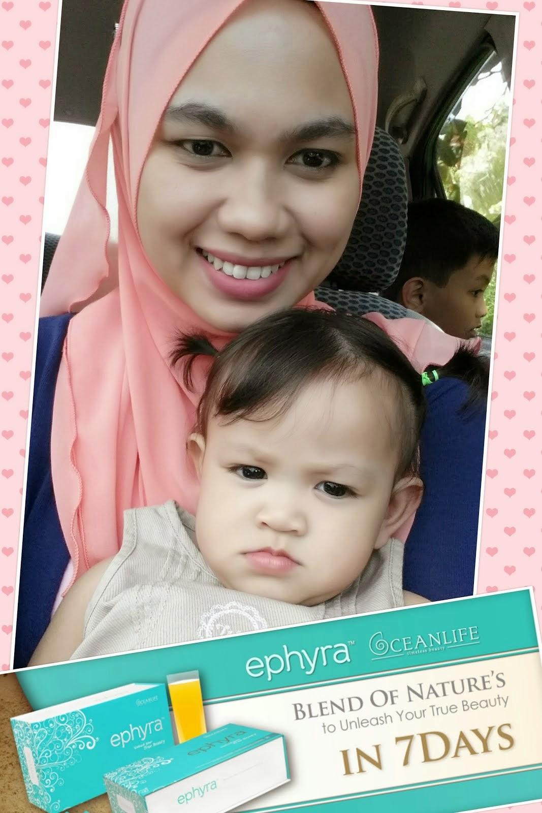 EPHYRA Dealer Putrajaya