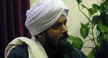 Habib Kadzim Bin Jaafar As Saqaff