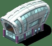 mun monorail station e SW - Material CityVille: Novo sistema de monotrilho