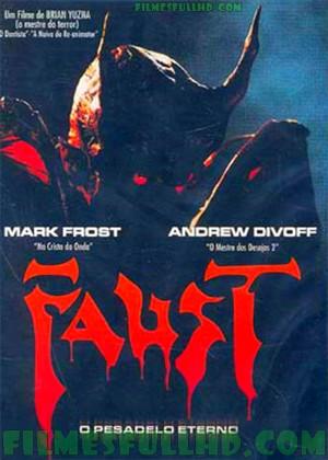 Faust+o+Pesadelo+Eterno Baixar Filme Faust: O Pesadelo Eterno  Dublado