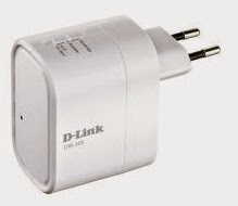 D-Link All-In-One Mobile Companion Router DIR-505