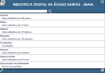AESCAS Biblioteca Digital