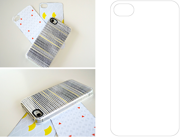 See that there diy make your own iphone case freebie for Diy phone case template