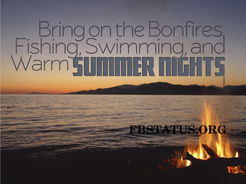 Summer Nights!--Quotes