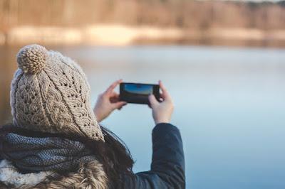 Handyfotos - Tipps für bessere Fotos mit dem Handy / Smartphone