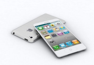 iPhone 5S Hakkında Yeni İddialar