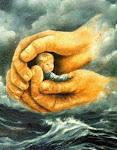 Nas Mãos do Pai