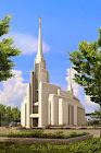 Rome LDS Temple