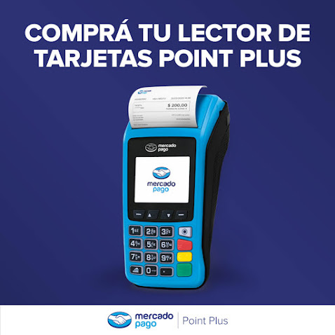 COMPRÁ TU LECTOR DE POINT EN INFOGARCH