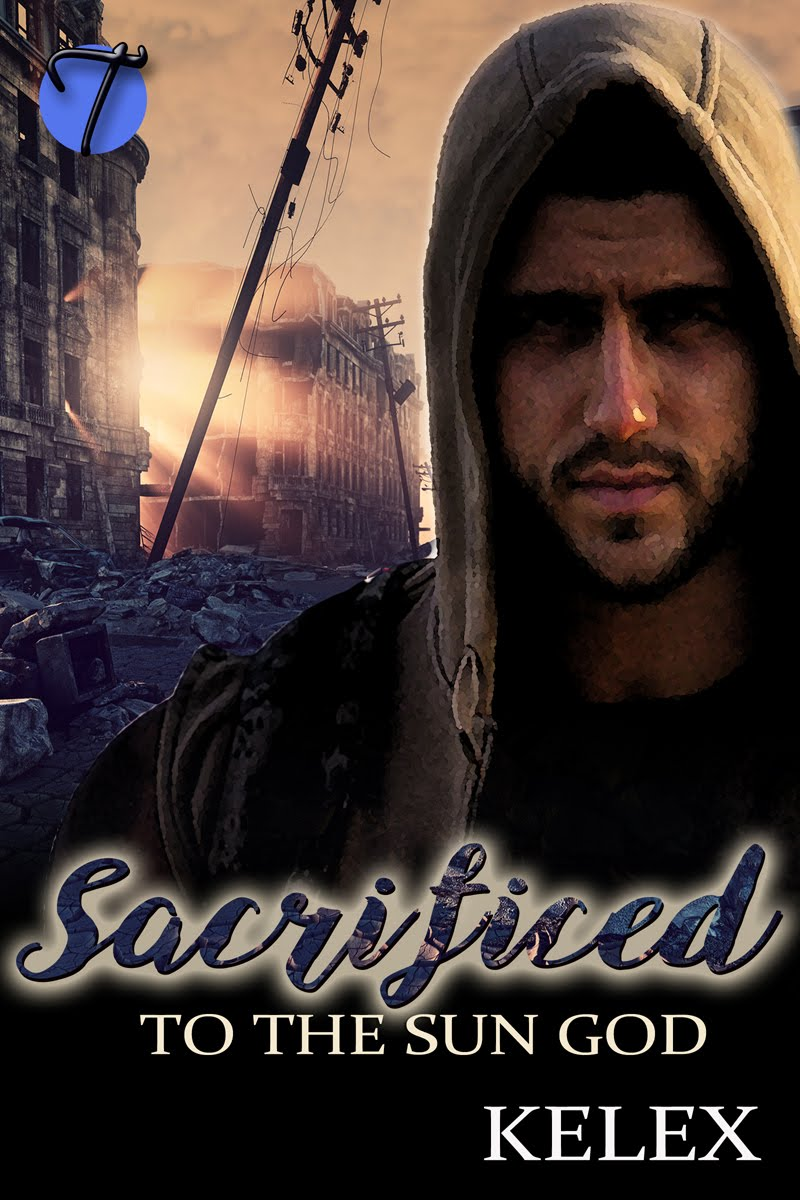 OUT NOW - Sacrificed to the Sun God