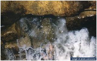 [7 FOTO] Sumber Mata Air Sumur ZamZam Yang Tak Pernah Surut