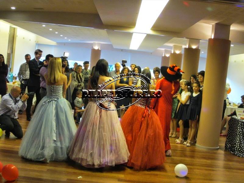 Botez la Ramada Parc - salon Mincu - DJbotezBucuresti.ro