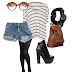 polyvore looks and trends ♥