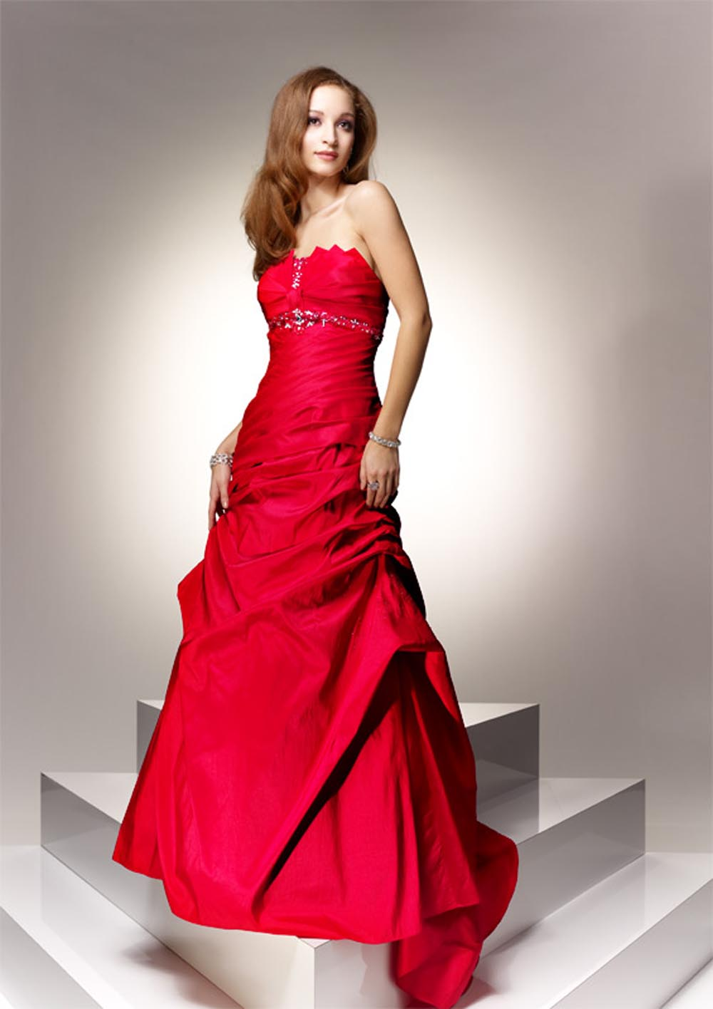 Manuela petit soleil d 39 ha ti robe de bal for Robes de bal de plage robe de bal