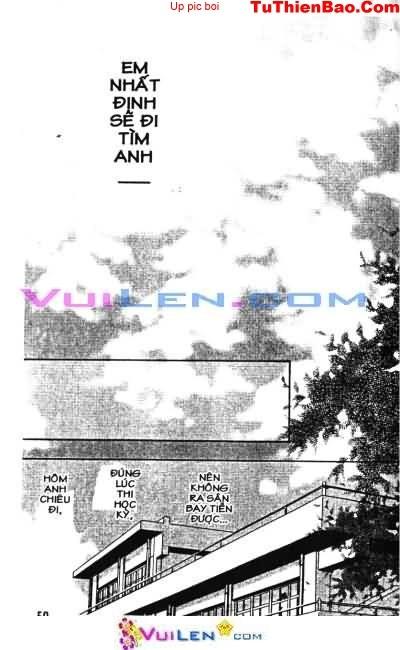 Thiên Thần Bé Bỏng Chapter 10 - Trang 50