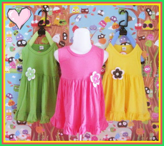 GBC+DRESS+BUNGA grosir baju anak harga mulai rp 5,000 grosir baju anak murah,Baju Anak Anak Termurah