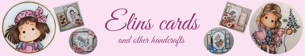Elins Cards and other Handcrafts