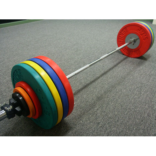 Free Weights Vs Barbell: Mrs.Terrigno's PLANET EARTH + ENDANGERED SPECIES Think Gym