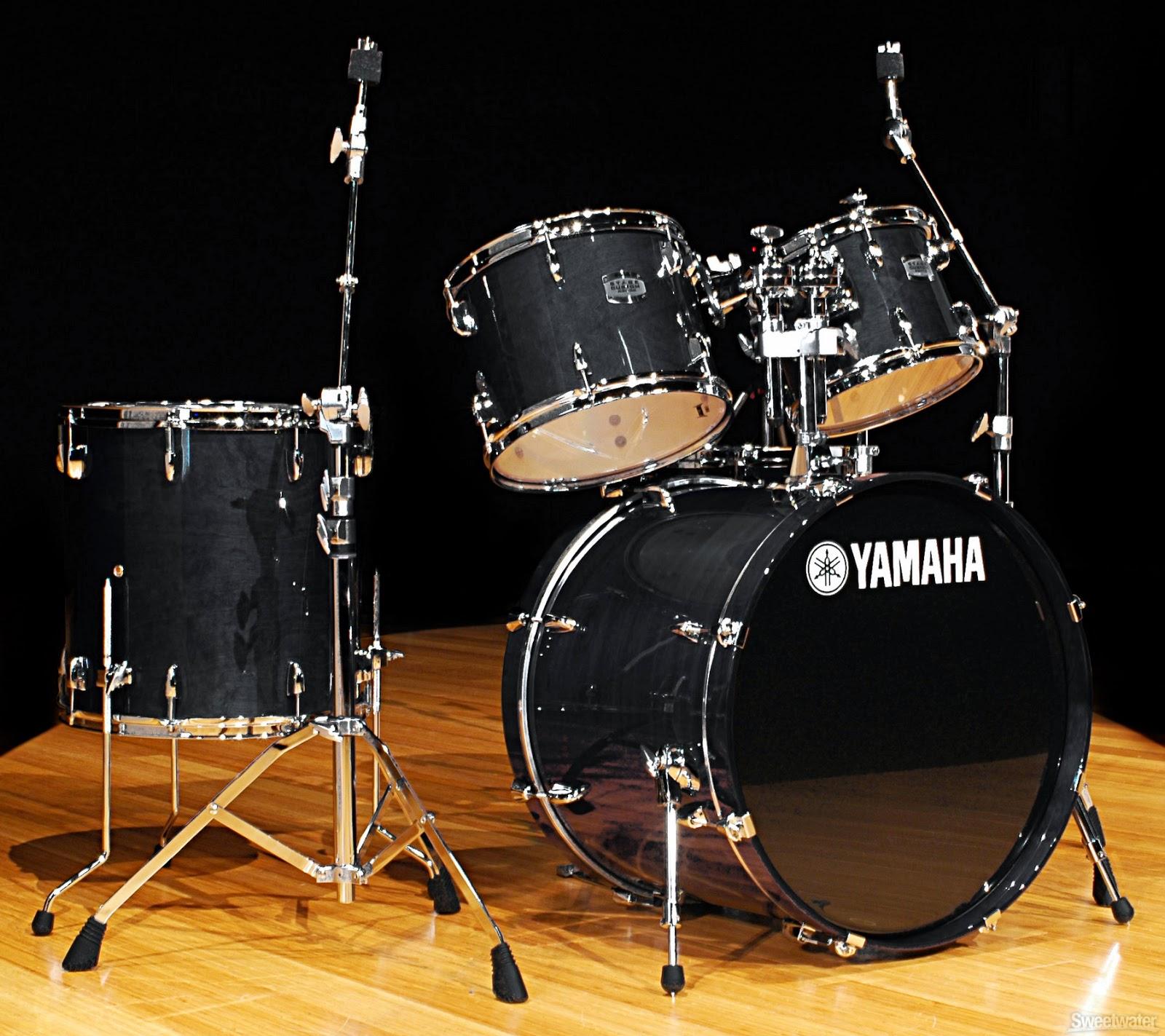 Drum Yamaha Murah dan Berkualitas