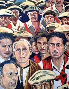 Sciacca, la Flai-Cgil ha ricordato le vittime di mafia del movimento contadino e bracciantile