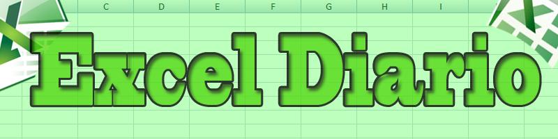 Excel Diario