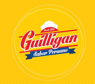 Logo Guilligan Burger