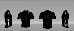 2020 Ambassador for Jakroo Cycling Apparel