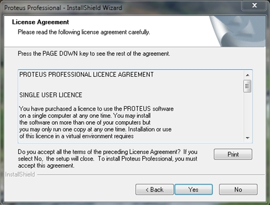 license key proteus 8