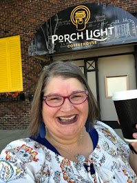 2020 Porch Light, Golden Turmeric Latte, Ankeny, Iowa