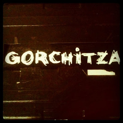 "GORCHITZA ""Music is Everything"""