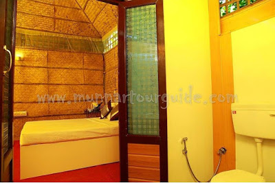beach villas in kerala, beachside cottage in alleppey kerala for film writers