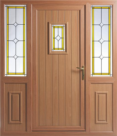 Indian Front Door Designs