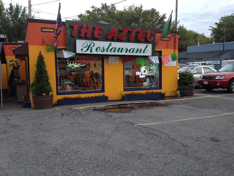 Restaurant The Aztec Location 2 Waverly Street Framingham Ma 01702 508 820 2523 Website Theaztecrestaurant