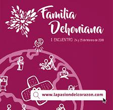 I ENCUENTRO FAMILIA DEHONIANA