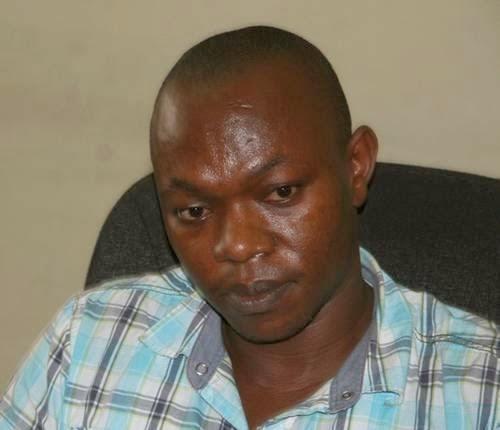 fraudster arrested lagos