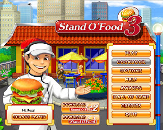 Stand O'Food® 3 [FINAL]