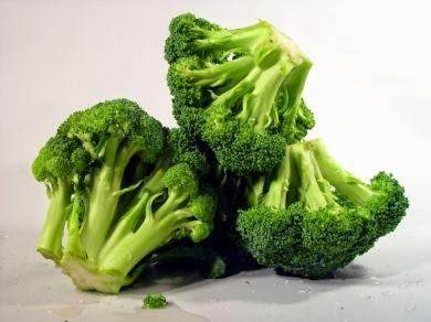 Brokoli Jenis sayuran yang berprotein tinggi