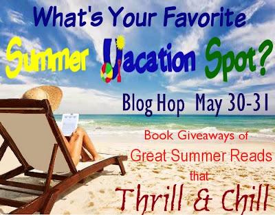 summer reads blog hop
