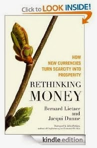 Bernard Lietaer - Rethinking Money