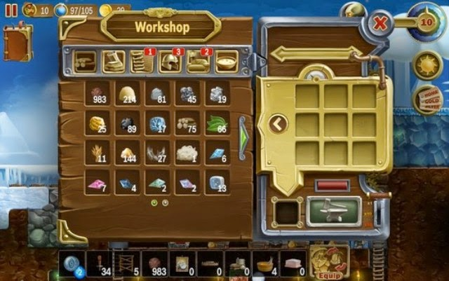 Craft The World PC Games Gameplay